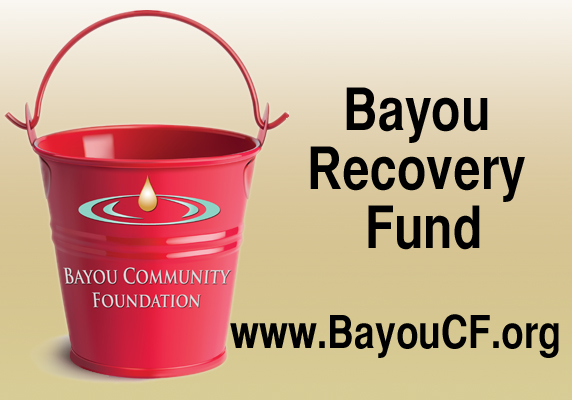 Bayou Recovery Fund